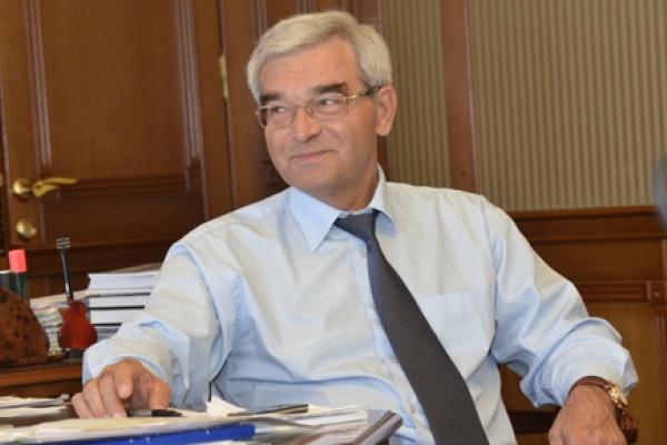 Михаил Гулевский занял достойное место в народном рейтинге мэров России