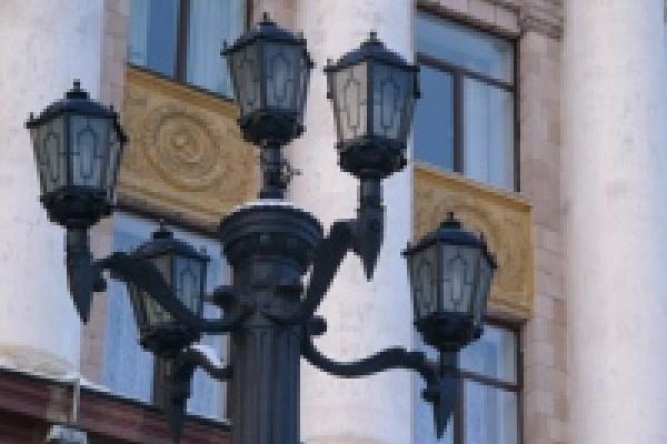В 2010 году общественные организации Липецкой области получили от властей более 13 миллионов рублей