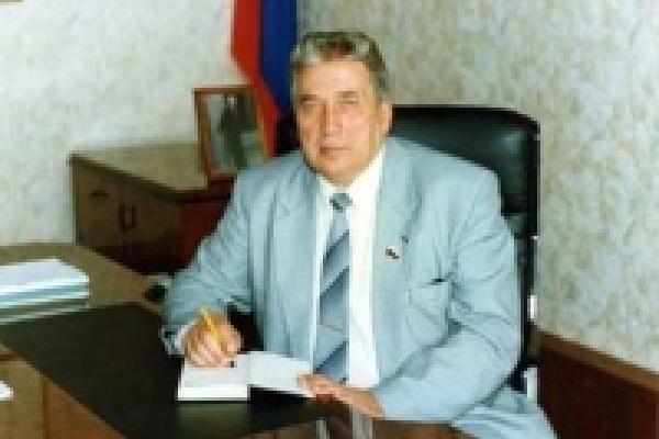 Сегодня в Липецке похоронили бывшего губернатора