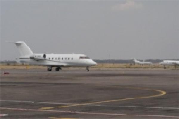Липецкий аэропорт в 2010 году выполнил более 1500 рейсов