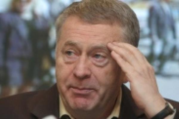 ЛДПР в Липецке объявила Жириновского «врагом народа». Провокация или нет?