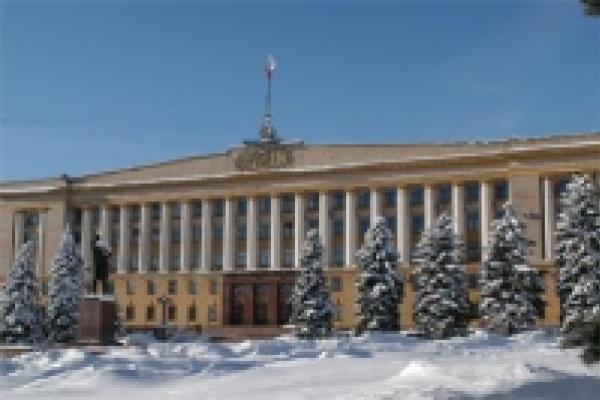 Липецкая область - в числе лучших в России по строительству жилья