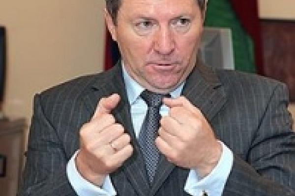 Сегодня Олег Королев еще раз вернулся к разговору о создании народных предприятий