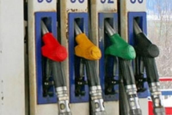 Цены на бензин и дизельной топливо: налетай, подешевело!