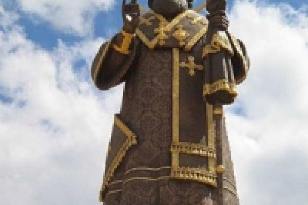В августе пройдут торжества в честь 150-летия прославления святителя Тихона