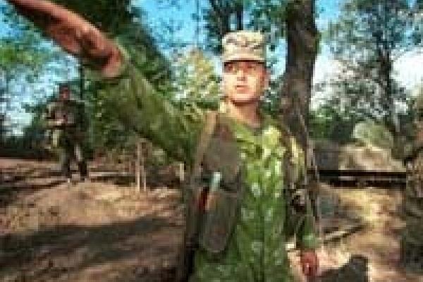 Липецкий ОМОН будет полгода отдыхать от Чечни