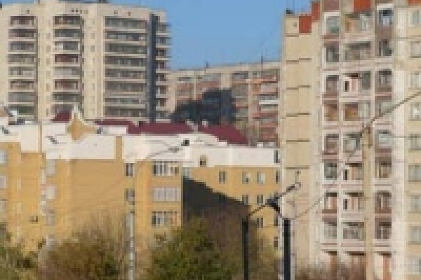 В Липецкой области отремонтированы 1250 многоквартирных домов