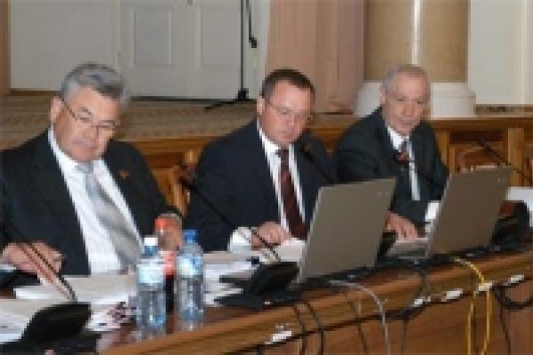 Липецкая область избавляется от акций нескольких крупных предприятий