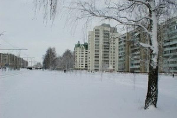 Михаил Гулевский берется за липецкие скверы