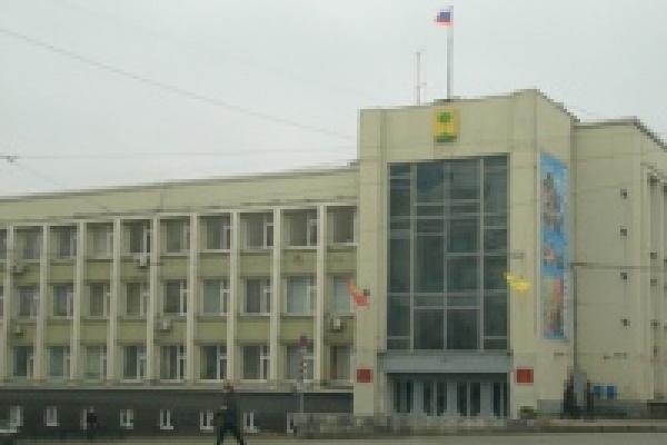 ГУК «Центральная» жаловалась мэру Липецка на жителей