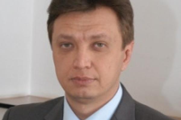 Новым начальником областного управления экономики стал бывший вице-мэр Тамбова