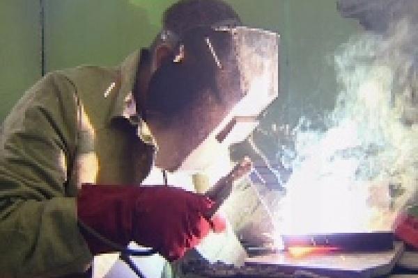 В 2011 году более 400 безработных направлены на переобучение