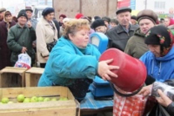 В Липецке состоится весенняя розничная ярмарка