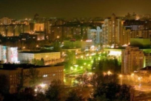 Липецк в третий раз станет участником международной акции «Час Земли»