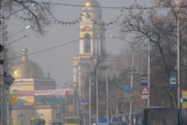 Уже через неделю в Липецке резко потеплеет