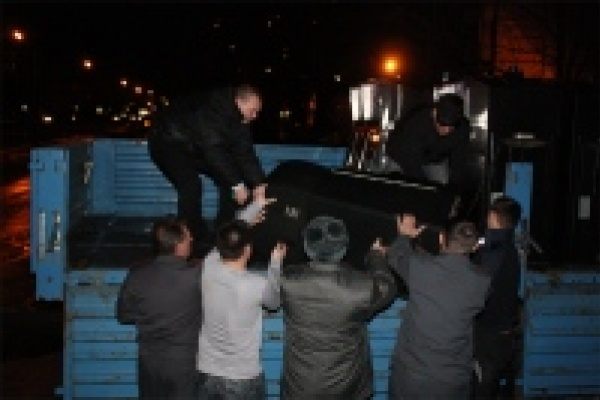 В Липецке в руки полиции попал 31 «однорукий бандит»