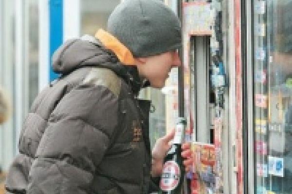 В Липецке снизилась подростковая преступность