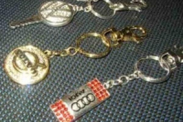 Житель Липецка украл на китайском рынке 100 брелоков