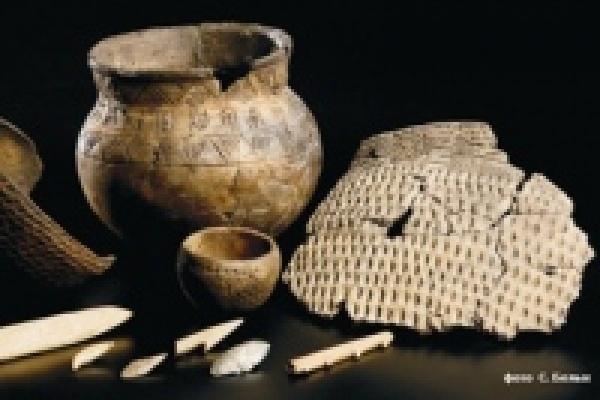 В Липецке открывается выставка истории керамики