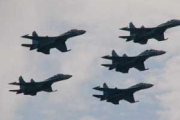 Липецкие летчики не будут участвовать в воздушном параде над Красной площадью