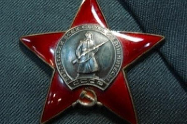 В Липецкой области у пенсионерки украли боевые награды