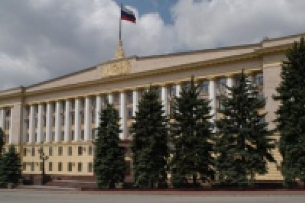 В Липецкой области расходы бюджета растут пропорционально его доходам