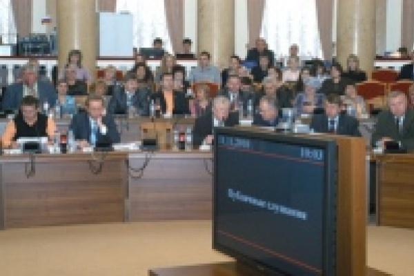 Олег Королев: Бюджет - это не касса. Это - вопиющая вечность и гарантия