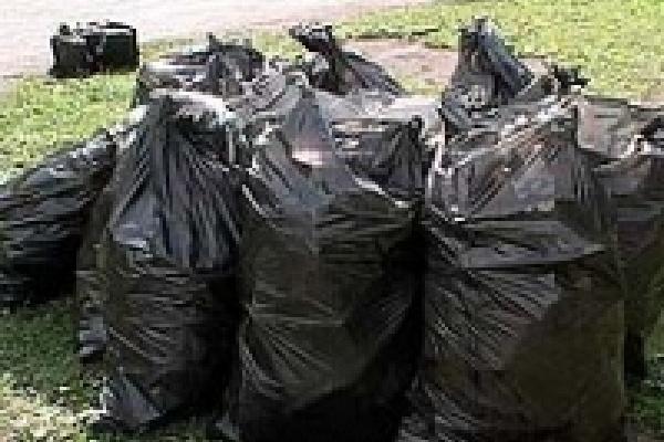 Липецкие экологи призывают липчан отдыхать без мусора