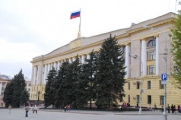 Липецкой области будет оказана господдержка на строительство социальных объектов