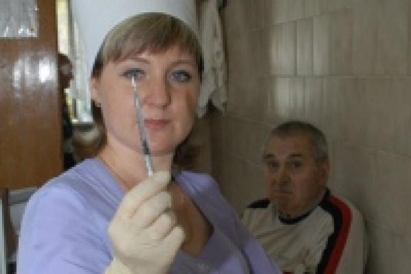 В Липецкой области стартовала Европейская неделя иммунизации
