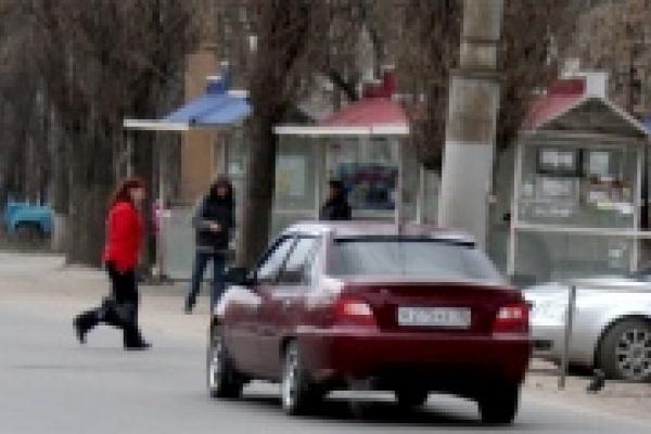 В Липецке подвели итоги операции «Пешеход»