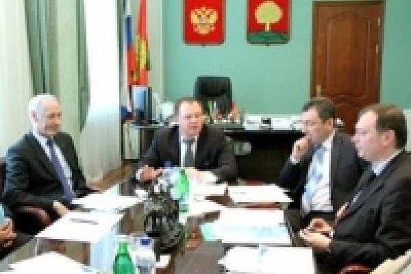 В Липецкую область уже пришли 308 миллионов рублей на модернизацию здравоохранения