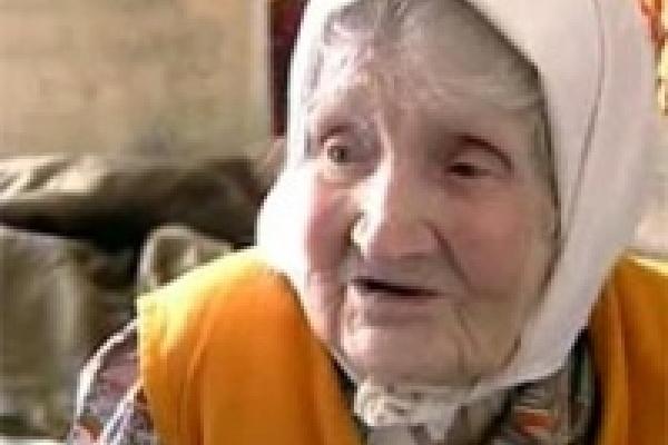 В Липецкой области живут 49 человек старше 100 лет