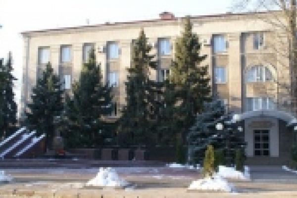 УВД Липецкой области наконец узнало свою штатную структуру