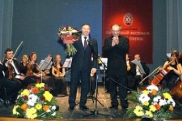 Губернатор пообещал, что в Липецке появится камерный зал с хорошей акустикой