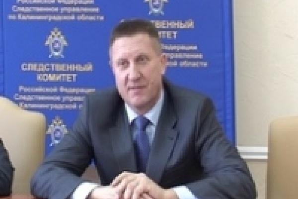 Президент России назначил начальника УВД по Липецкой области