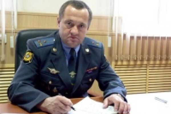Высокопоставленных офицеров УВД переводят из Липецка в Краснодар