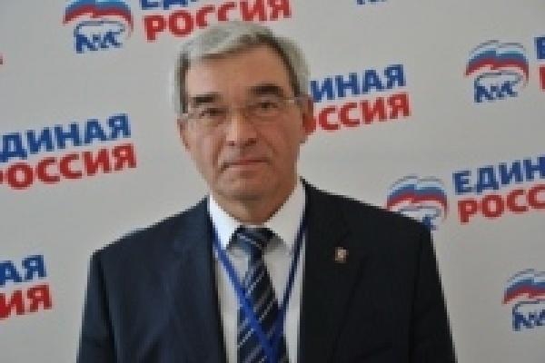 Гулевский: «Общественный народный фронт» сможет внести лепту в социально-экономическое развитие региона