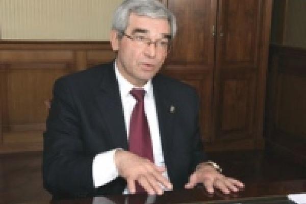 Михаил Гулевский выступил в Минрегионразвития против 307-го постановления
