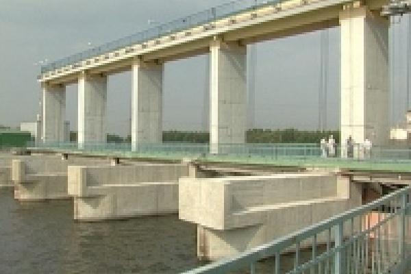 Капитальный ремонт Матырского водохранилища вступил в завершающую стадию