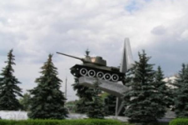 Королев против «укрупнения» регионов России