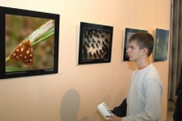 В Липецке открылась уникальная выставка