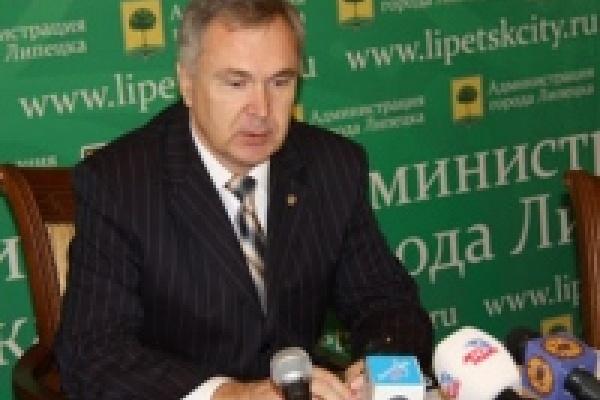 Главный в Липецке по ЖКХ предлагает липчанам отказываться от услуг управляющих компаний