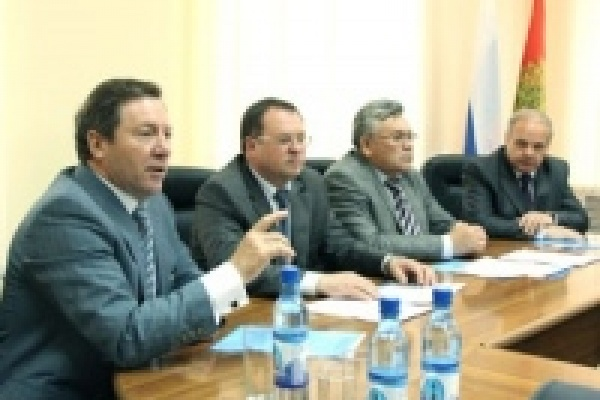 В Липецке создан координационный совет Народного фронта