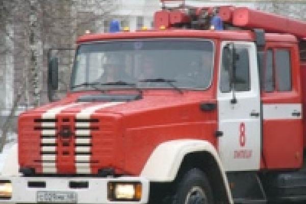 Липецкие спасатели переведены в режим повышенной готовности