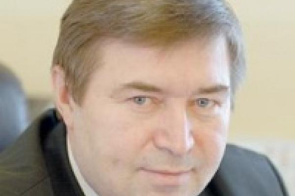 Новая отставка в администрации Липецкой области