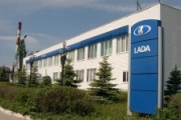 Продажи автомобилей «АвтоВАЗа» в Липецке неуклонно растут