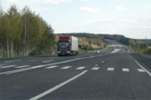 Тульские власти все-таки взялись за ремонт самой короткой дороги из Липецка в Москву