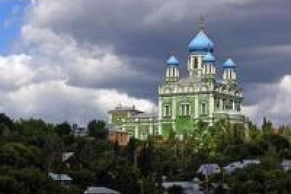 Премьера оперы состоится на берегу реки в Липецкой области