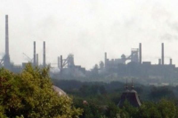 В Липецке воздухе чище, чем в Череповце. Но грязнее, чем в Магнитогорске